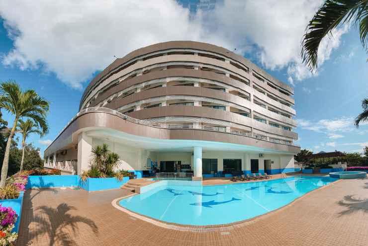 SWIMMING_POOL Loei Palace Hotel