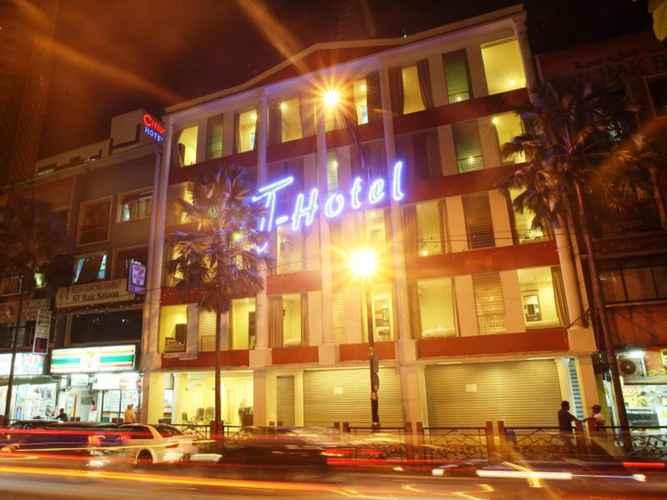 EXTERIOR_BUILDING T-Hotel Johor Bahru