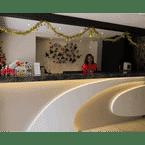 LOBBY T-Hotel Bukit Bintang