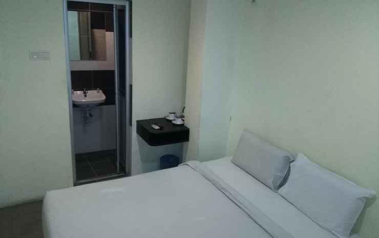 T-Hotel Bukit Bintang Kuala Lumpur - Standard Queen Room