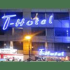 EXTERIOR_BUILDING T-Hotel Bukit Bintang