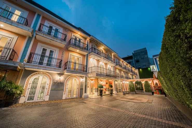 EXTERIOR_BUILDING Salil Hotel Sukhumvit - Soi Thonglor 1