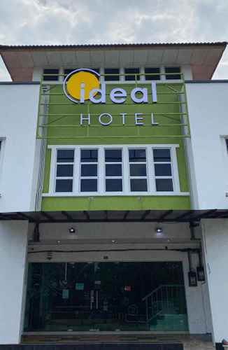 EXTERIOR_BUILDING Hotel Ideal Senawang