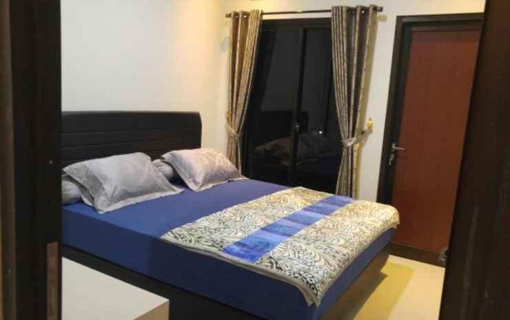 Villa Zam Zam Syariah And Bungalow Puncak - Bungalow Mekah 3 Bedroom