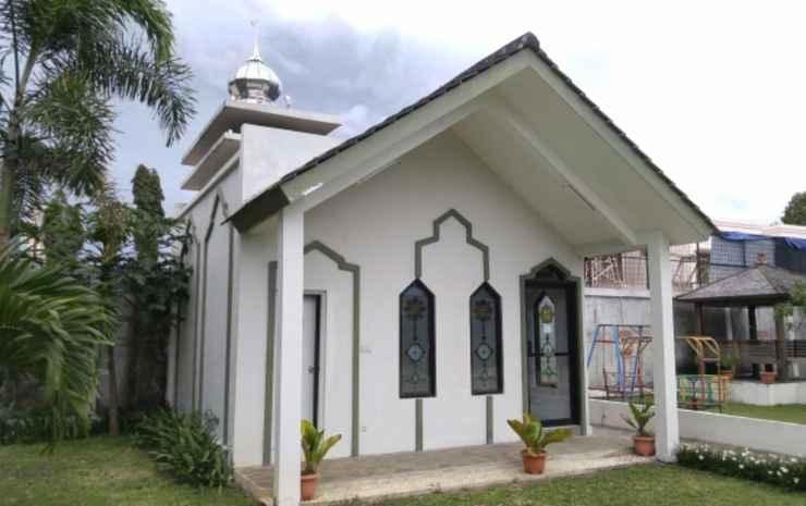 Villa Zam Zam Syariah And Bungalow Puncak - Villa 5 Bedroom