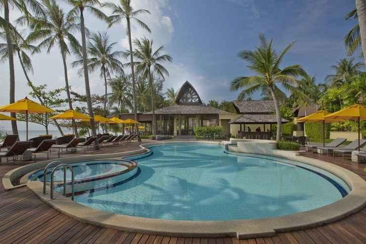 SWIMMING_POOL The Passage Samui Villas & Resort