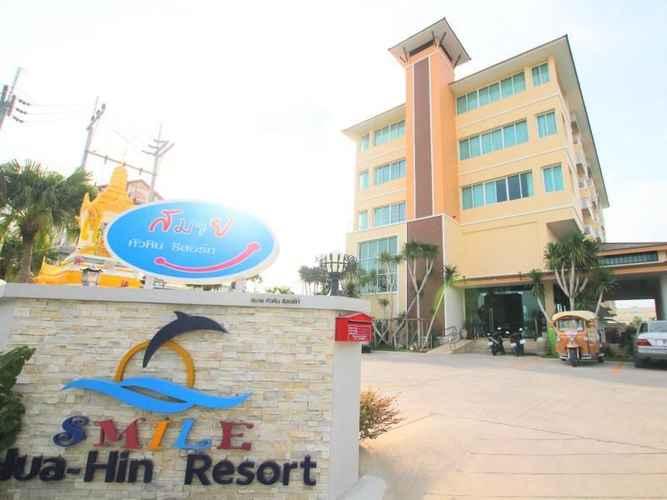 EXTERIOR_BUILDING Smile Hua-Hin Resort