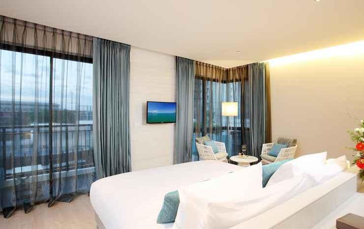 Centra by Centara Maris Resort Jomtien Chonburi - CENTRA PREMIUM CAMPAIGN7 WITH BREAKFAST