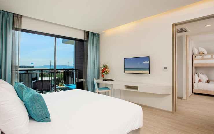 Centra by Centara Maris Resort Jomtien Chonburi - FAMILY RESIDENCE CAMPAIGN7 WITH BREAKFAST