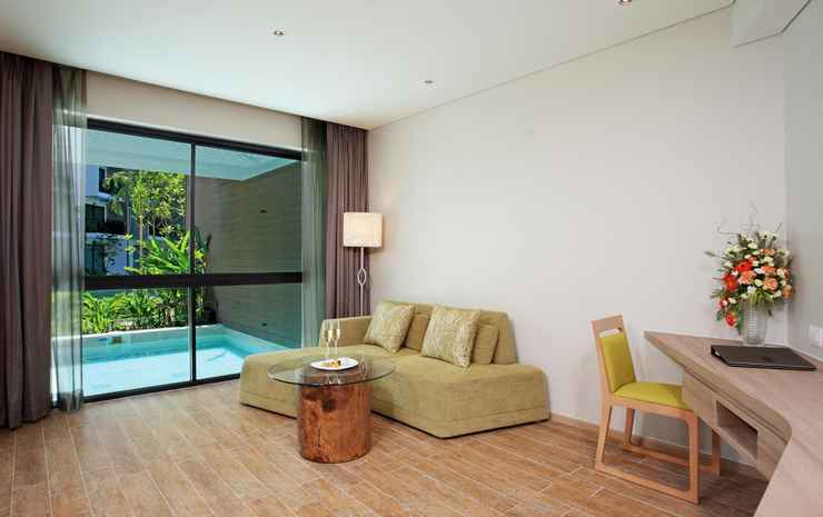 Centra by Centara Maris Resort Jomtien Chonburi - SUITE LIFE PRIVATE POOL CAMPAIGN7 WITH BREAKFAST