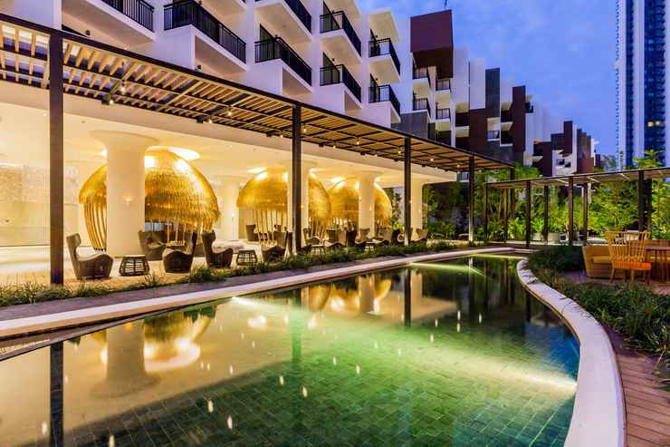 COMMON_SPACE Centra by Centara Maris Resort Jomtien