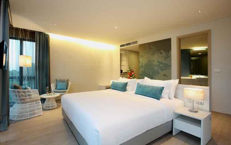 Centra by Centara Maris Resort Jomtien Chonburi - Premium with Breakfast