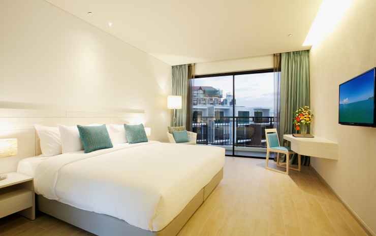 Centra by Centara Maris Resort Jomtien Chonburi - Centra Superior with Breakfast