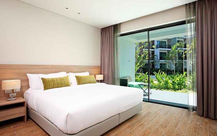Centra by Centara Maris Resort Jomtien Chonburi - Suite Life Private Pool with Breakfast