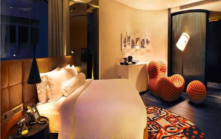 Naumi Hotel Singapore Singapore - Designer Inspired Room only