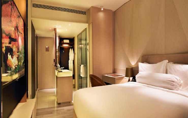 Naumi Hotel Singapore Singapore - Habitat Room with Breakfast
