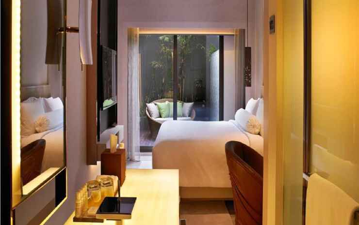 Naumi Hotel Singapore Singapore - Patio Room with Breakfast