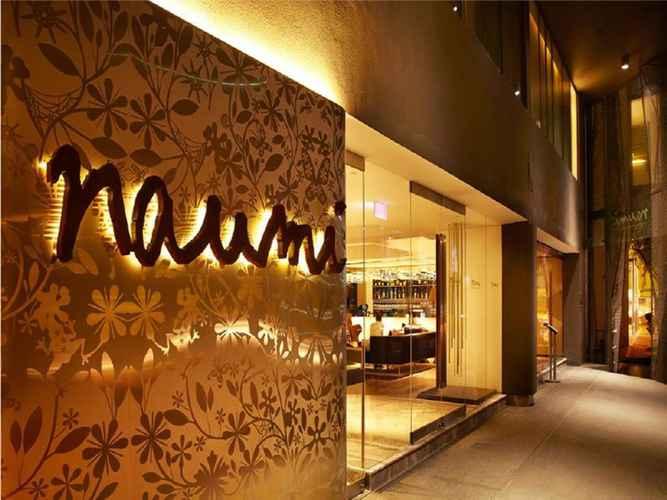 LOBBY Naumi Hotel Singapore
