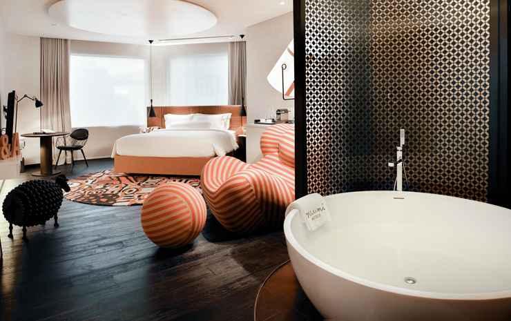 Naumi Hotel Singapore Singapore - Eden Room Only
