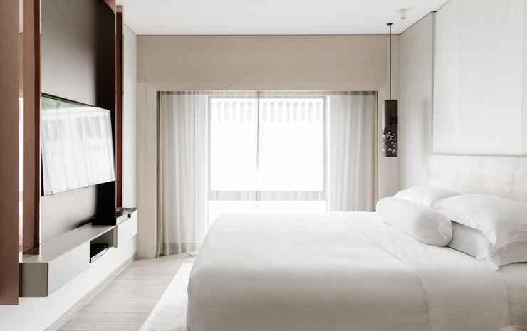 Naumi Hotel Singapore Singapore - A Sweet Escape - Habitat Room