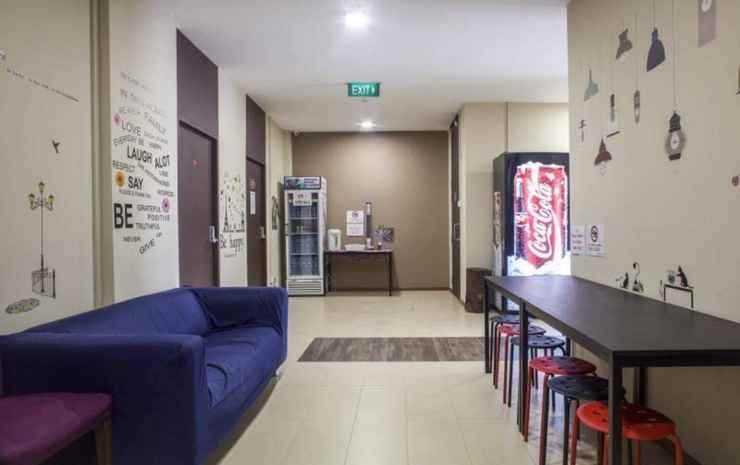 Adamson Lodge @ Rochor Singapore -