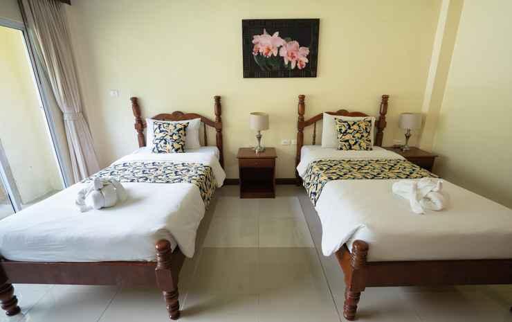 Pranang Flora House Krabi - Superior Room - Room Only