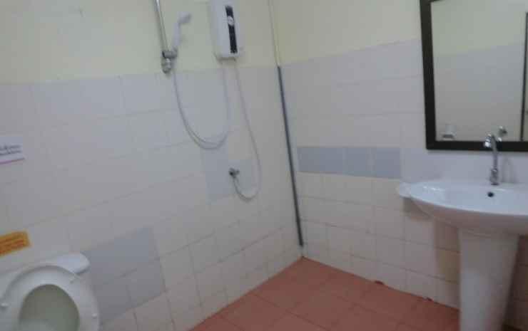 Machorat Aonang Resort  Krabi - Standard Room (3 Adults) - Room Only