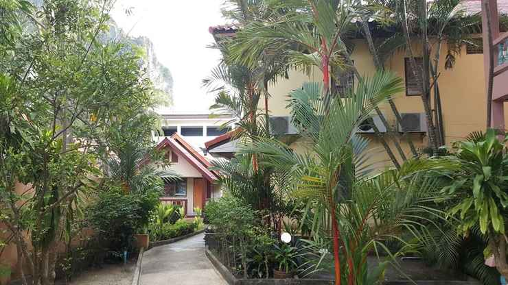 LOBBY Machorat Aonang Resort