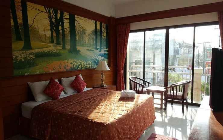 Machorat Aonang Resort  Krabi - Deluxe Room (2 Adults) - Room Only