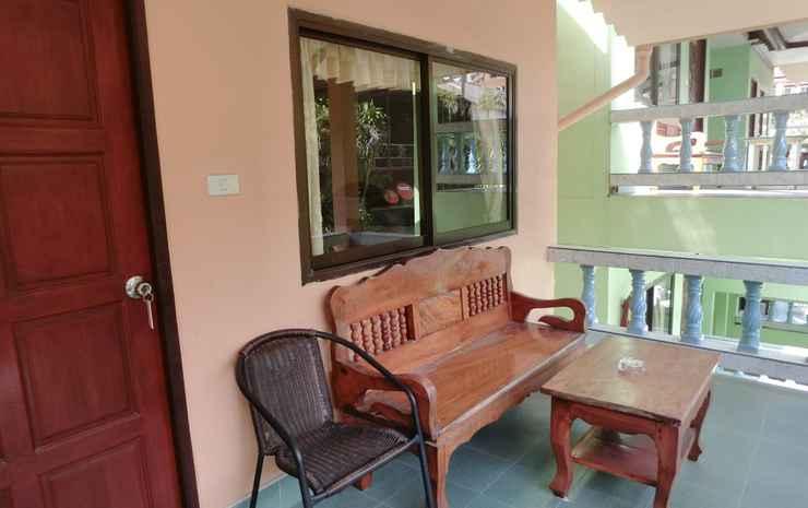 Machorat Aonang Resort  Krabi - Standard Room (2 Adults) - Room Only