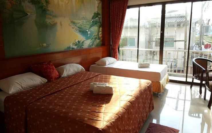 Machorat Aonang Resort  Krabi - Deluxe Room (3 Adults) - Room Only