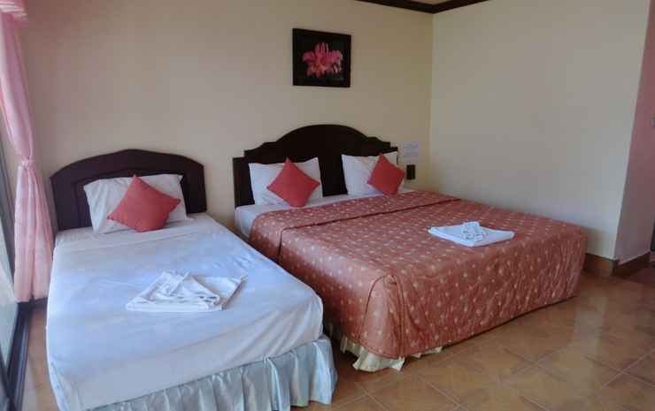 Machorat Aonang Resort  Krabi - Superior Room (3 Adults) - Room Only