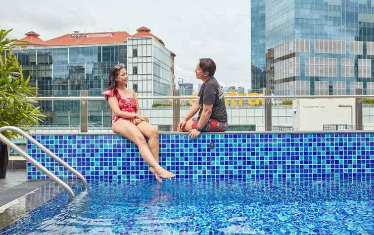 ibis budget Singapore Clarke Quay Singapore -