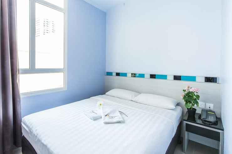 BEDROOM Fragrance Hotel - Lavender