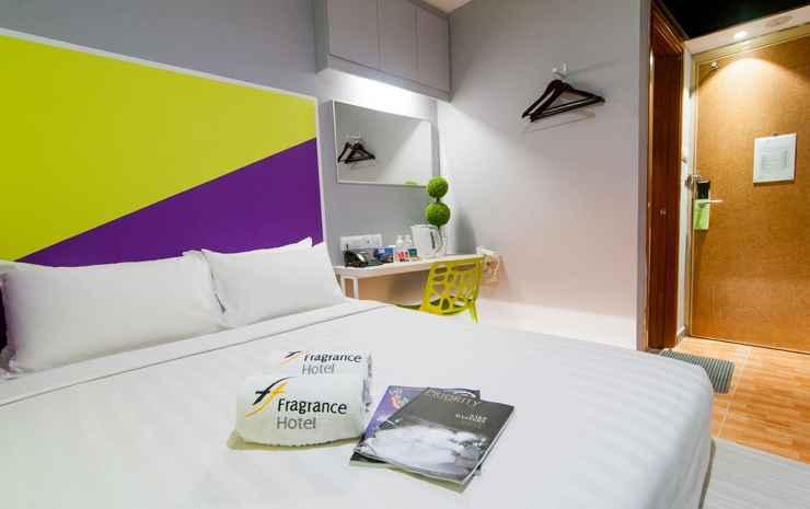 Fragrance Hotel - Rose Singapore -