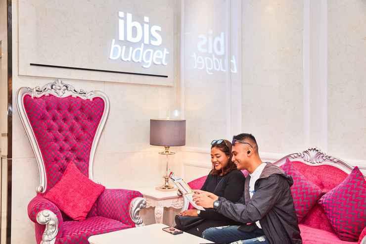 LOBBY ibis budget Singapore Joo Chiat