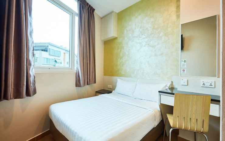 ibis budget Singapore West Coast Singapore - Superior Double or Twin Room