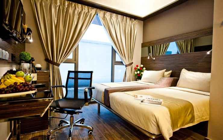 Parc Sovereign Hotel - Tyrwhitt Singapore -