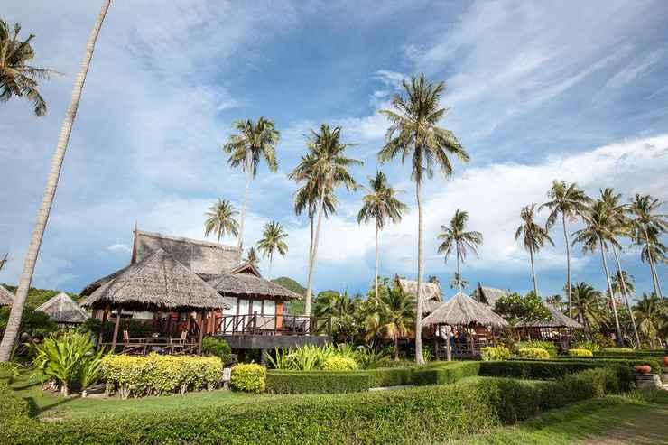 EXTERIOR_BUILDING SAii Phi Phi Island Village