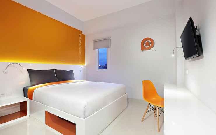 Starlet Hotel Serpong Tangerang Selatan -