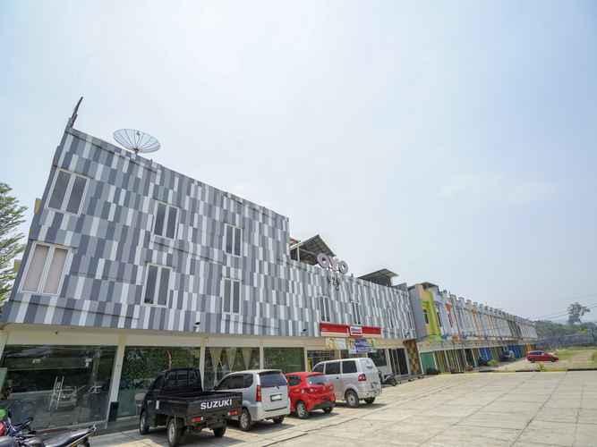 EXTERIOR_BUILDING OYO 1727 Hotel 929