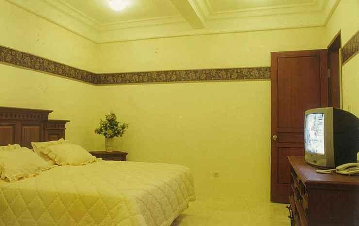 Inez Apartment 1 Malang - Two Bedroom