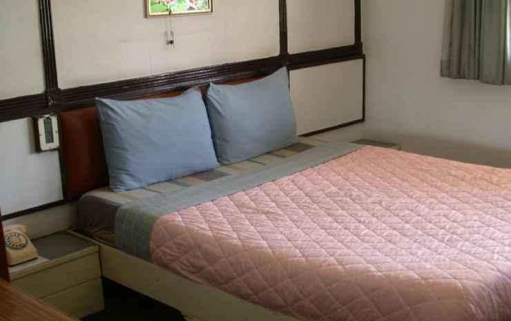 Inthanin Hotel Chiang Mai - Standard Double Room