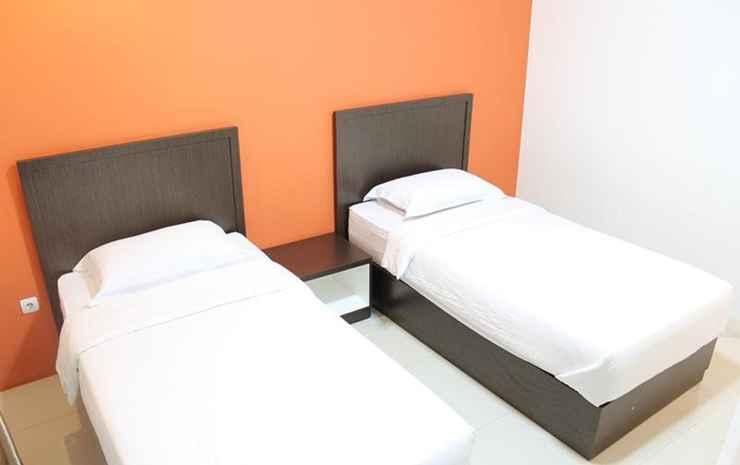 Hotel Mira Syariah Cirebon Cirebon - Standard Twin Room