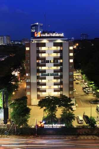 EXTERIOR_BUILDING Swiss-Belhotel Pondok Indah
