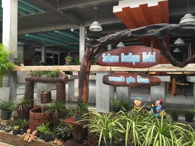 EXTERIOR_BUILDING  Saikaew Boutique Hotel