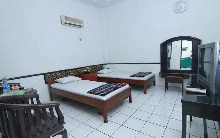 Hotel Putri Sari Solo - VIP