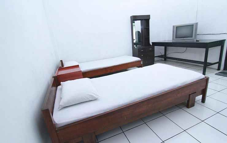 Hotel Putri Sari Solo - Standard