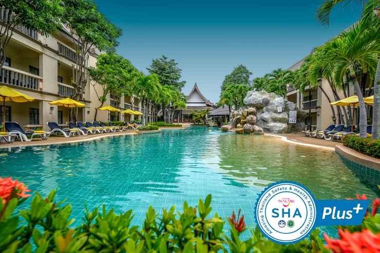 SWIMMING_POOL Centara Kata Resort Phuket (SHA Plus+)
