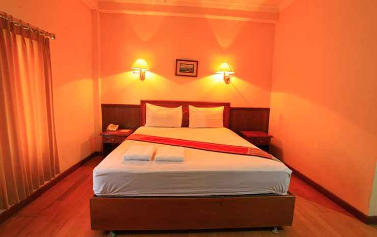 Grand Jamrud 2 Hotel Samarinda - Standard Room Only